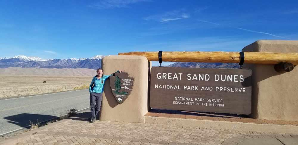 Great Sand Dunes Hiking Tours