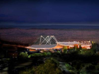 Santa Fe Opera and Birding Tours